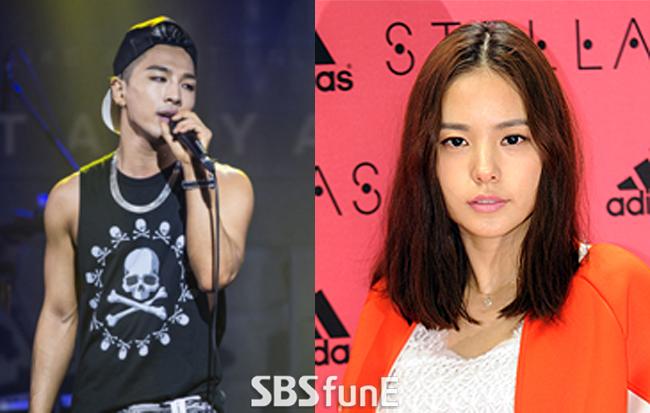 [공식입장] YG 측 태양♥민효린, 2월3일 결혼? 추후 밝히겠다