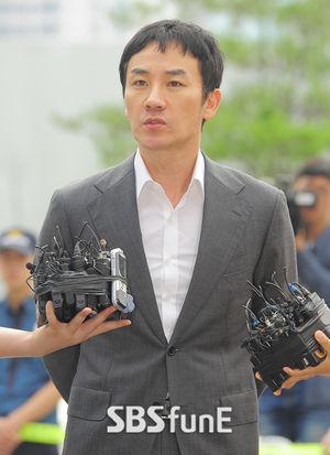 """엄태웅 무고女, 징역 2년6월형…法, """"3차례 성관계 빌미로 무고"""""""