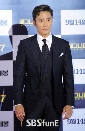 이병헌, 김은숙 작가 신작 '미스터 선샤인' 주인공 확정