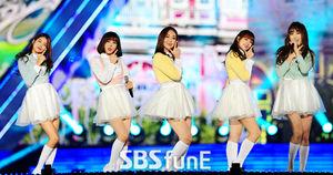 [BOF] 여자친구, 레드벨벳, 마마무... '원아시아드림콘서트' 수놓은 여인의 향기