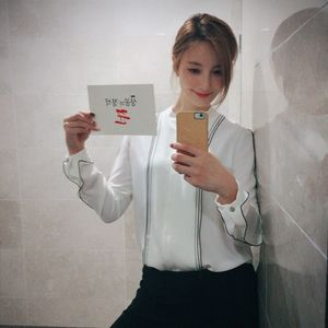안혜경, SBSCNBC '성공의 정석, 꾼' 본방 사수 독려