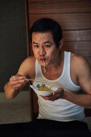 '보안관' 김성균, 부산 사나이로 돌아온다