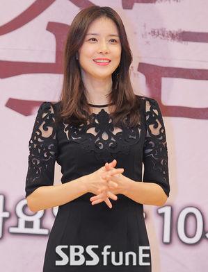 """'귓속말' 이보영 """"매회 이상윤 구출해…액션연기 재미있다"""""""