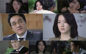 '사임당' 달라진 이영애, 최종환 향해 전면전 선포