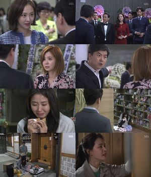 '언니는' 악녀 변신 다솜의 하드캐리 '최고의 1분'