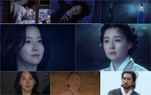'사임당' 이영애X이영애, 시공간 넘어 만났다 '상상초월'
