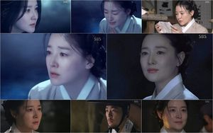 '이영애, 송승헌 살렸다'…사임당 역대급 감동 60분