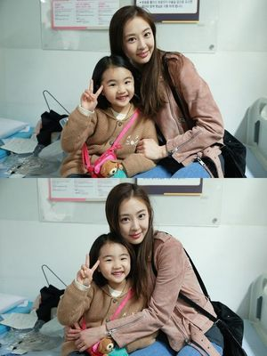 '언니는 살아있다' 김다솜-오아린 친자매같은 인증샷