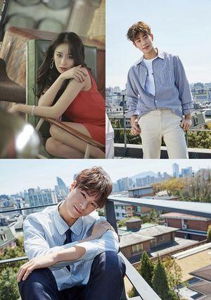 티아라 지연-아스트로 MJ-문빈, '더쇼' 스페셜 MC 발탁