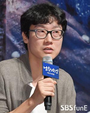 '남한산성' 황동혁 감독