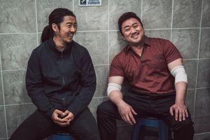 '범죄도시' 12일 만에 300만…마동석X윤계상의 '흥행 드라마'
