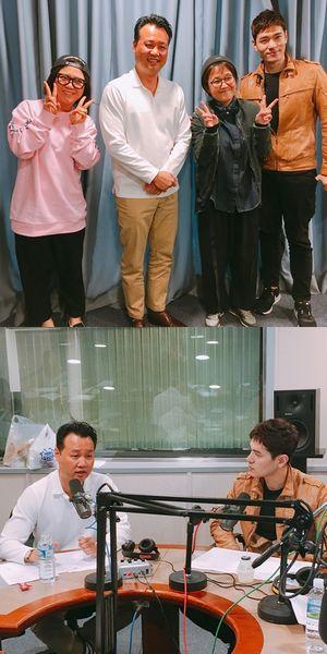'오솔길' SBS 아이스하키 해설위원, '언니네 라디오'에서 입담 과시