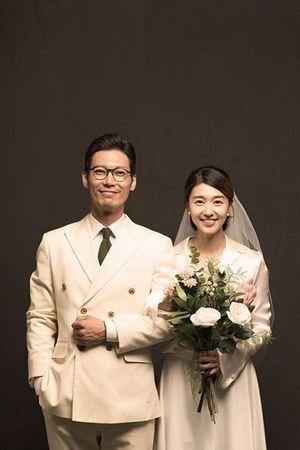 박훈♥박민정, 22일 가족-지인 축복 속 결혼
