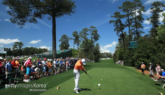 [마인드골프] 실력에 맞는 티(Tee) 선택으로 골프 재밌게 치기