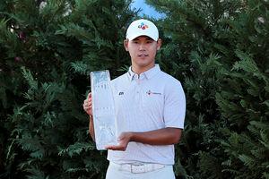 [PGA] '최연소 우승자' 김시우, US오픈 우승 배당률 대폭 상승