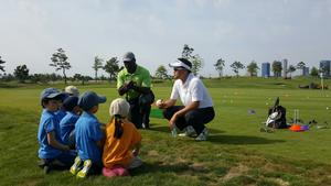 [이슈] 차원이 다른 주니어 골프 인성 교육 프로그램 '더 퍼스트 티' 하반기 교육생 모집