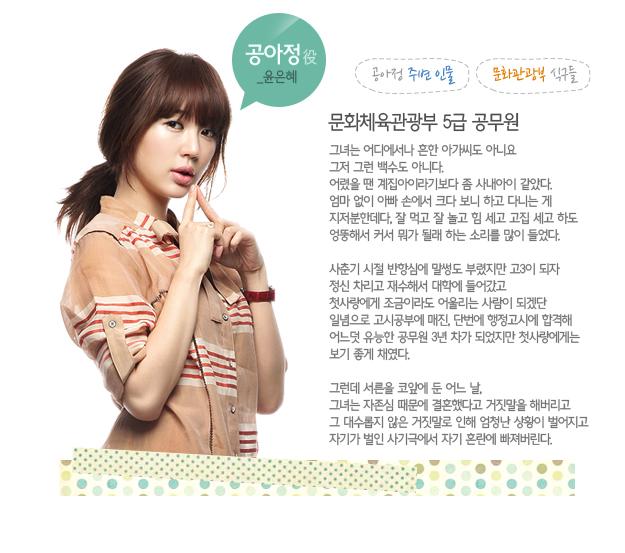 韓劇 甜蜜謊言 (對我說謊試試) 劇情&人物介紹 2