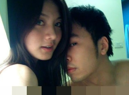 Leaked Nude Sex Photos With Justin Lee In The Taiwan Celebrity Sex