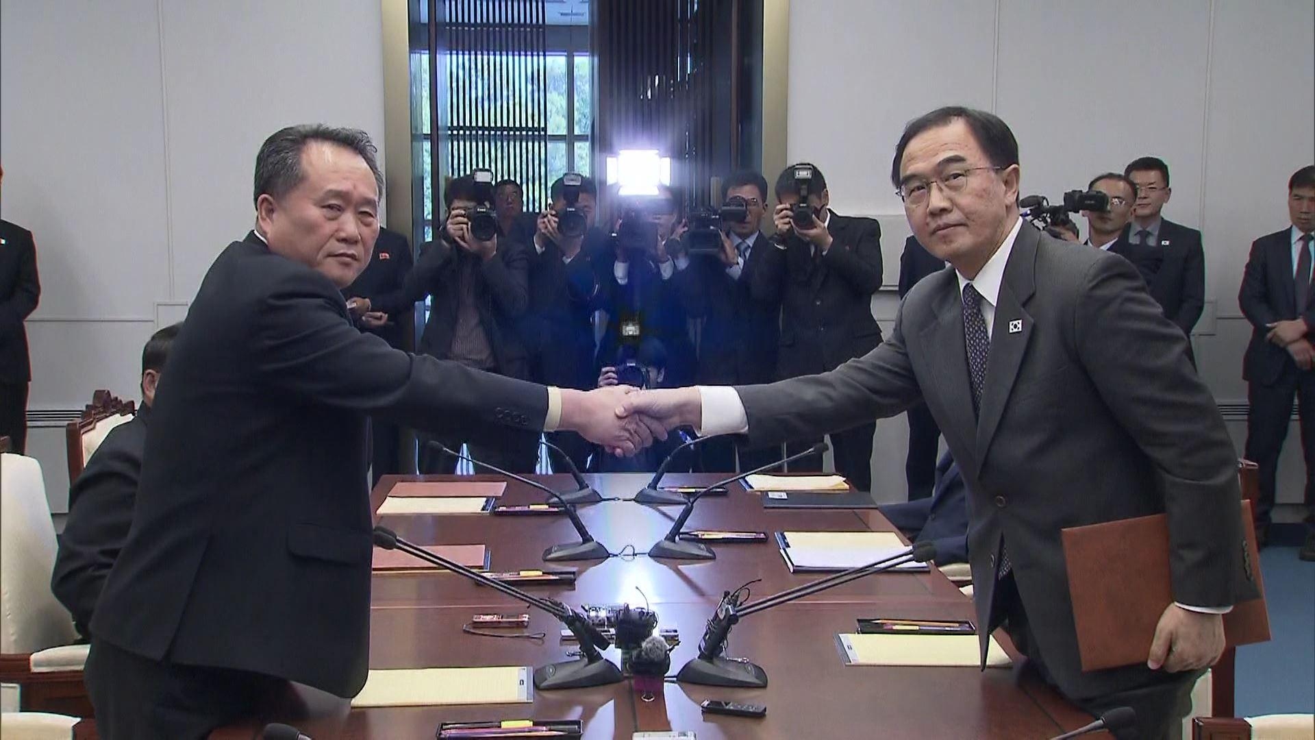 """WP """"남북, 대북제재에도 철도연결 밀어붙여"""""""