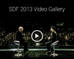 SDF 2013 Video Gallery