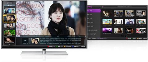 OHTV(Open Hybrid TV)