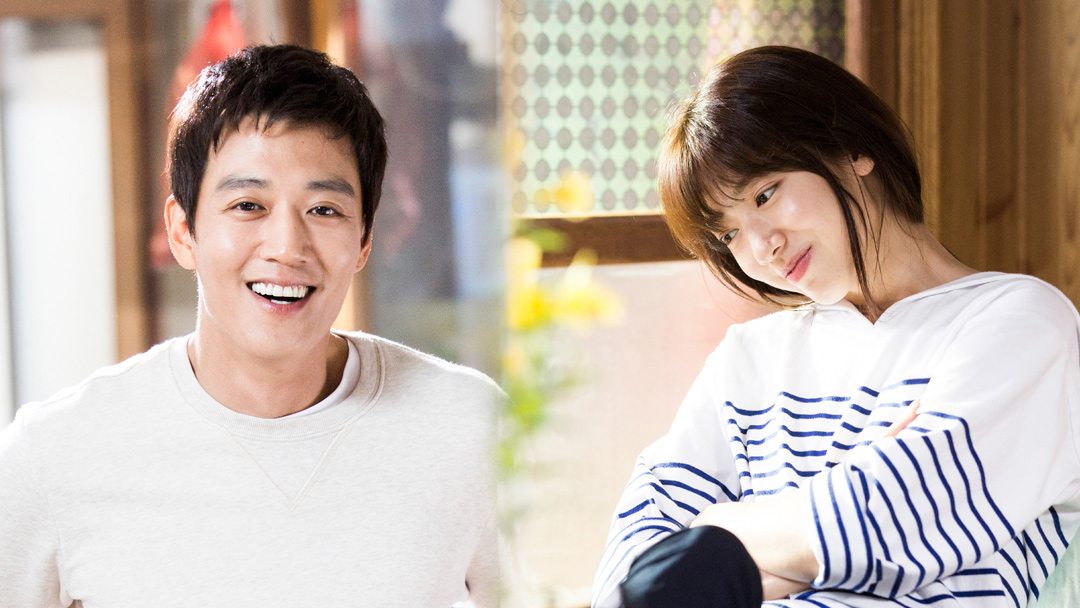 KIM RAE WON*PARK SHIN HYE (The Doctors)