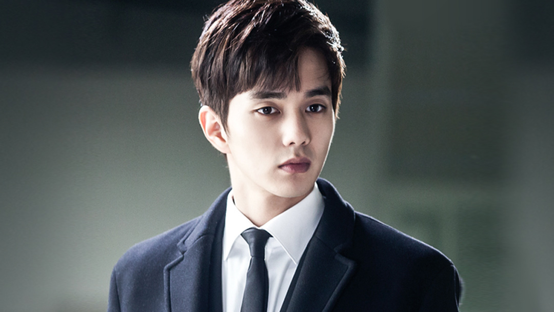 YOO SEUNG HO (Remember)