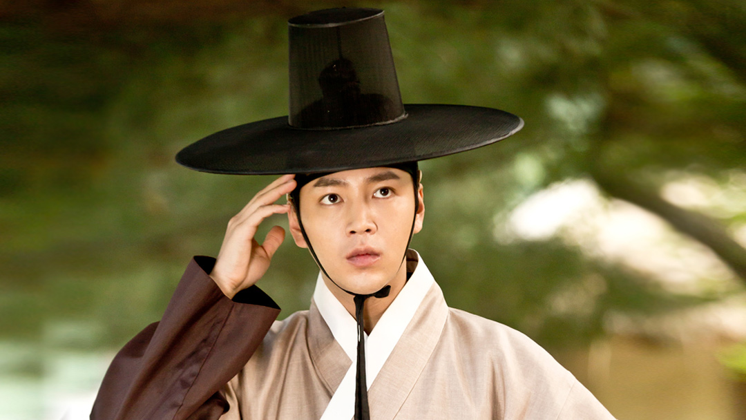 JANG KEUN SUK (The Royal Gambler)