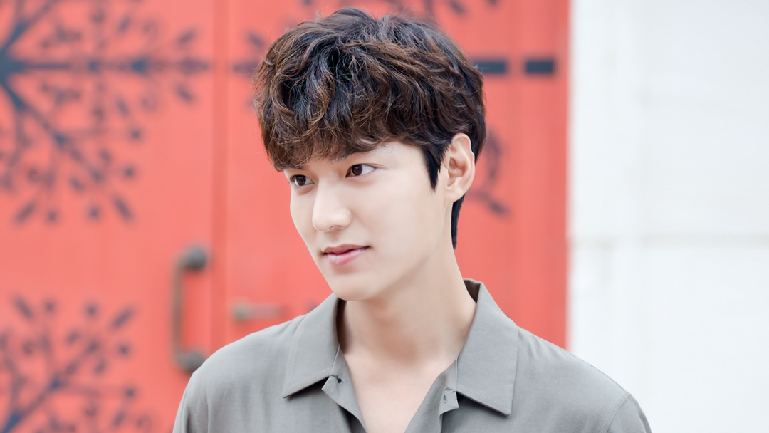 LEE MIN HO (Legend of the Blue Sea)