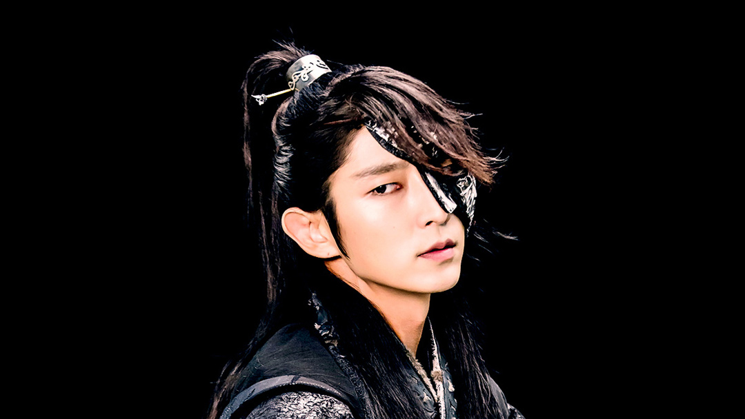 LEE JOON GI (Scarlet Heart)