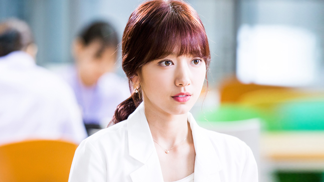 PARK SHIN HYE (The Doctors)
