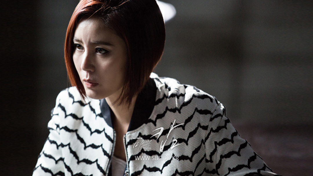 KIM SUNG RYOUNG (Mrs. Cop2)