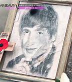 팝스타 '존 레논' 을 센트럴 파크에서 만나다