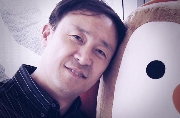 김영우 이미지