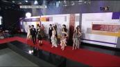 [레드카펫] 2012 슈퍼모델 오프닝 퍼포먼스