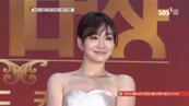 [레드카펫] 박효주, 추적자 여경찰의 숨겨뒀던 매력발산