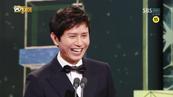 [특별연기상] 김민종-이종혁, 이 기쁨을 품격 팀에게