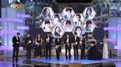 2012 SBS 연기대상 10대스타상 시상, 그 주인공은?