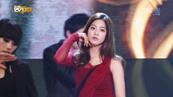 [축하공연] 손담비로 빙의한 박세영의 댄스! '눈물이 주르륵'