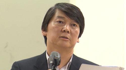 안철수, 용산참사 다룬 영화 '두개의 문' 관람 | SBS 뉴스
