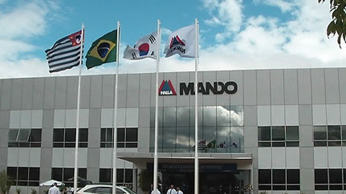 Mando - Korea Auto Parts Info