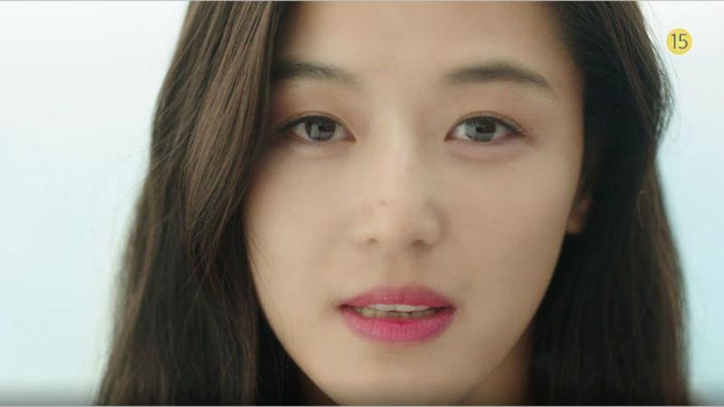 [SBS Star] Actress Jun Ji-Hyun at 10 Weeks Pregnant with Second Child