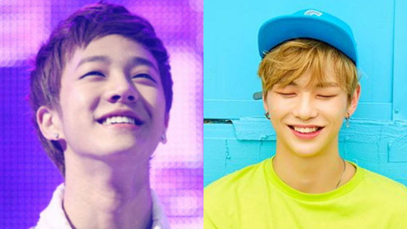기사 대표 이미지:[SBS Star] Seven K-pop Idols with Attractive Smiley Eyes!