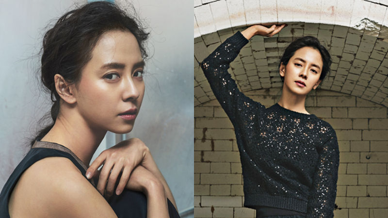 기사 대표 이미지:[SBS Star] Song Ji-hyo to Host a New Program Song Ji-hyos Beautiful Life!