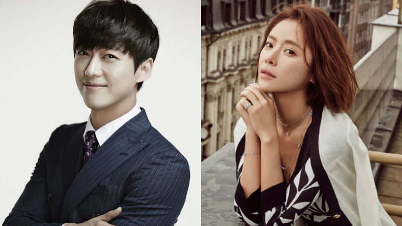 기사 대표 이미지:[SBS Star] Namkoong Min & Hwang Jung Eum to Make a Cute Couple in a New Drama!