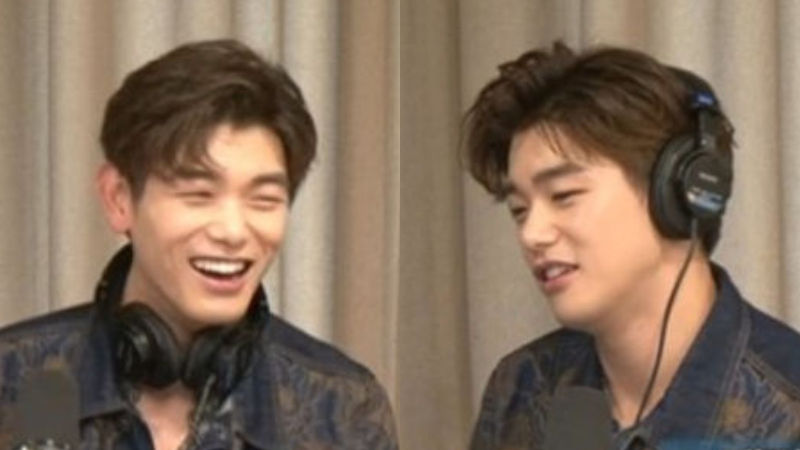 SBS Star] Eric Nam Reveals the Shocking Number of Songs He