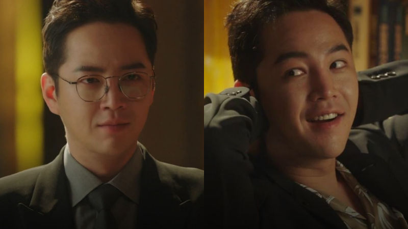 기사 대표 이미지:[SBS Star] VIDEO: Jang Keun Suk Turns on the Twist SWITCH