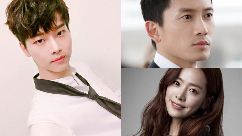 기사 대표 이미지:[SBS Star] VIXXs N to Join Ji Sung & Han Ji Mins New Drama