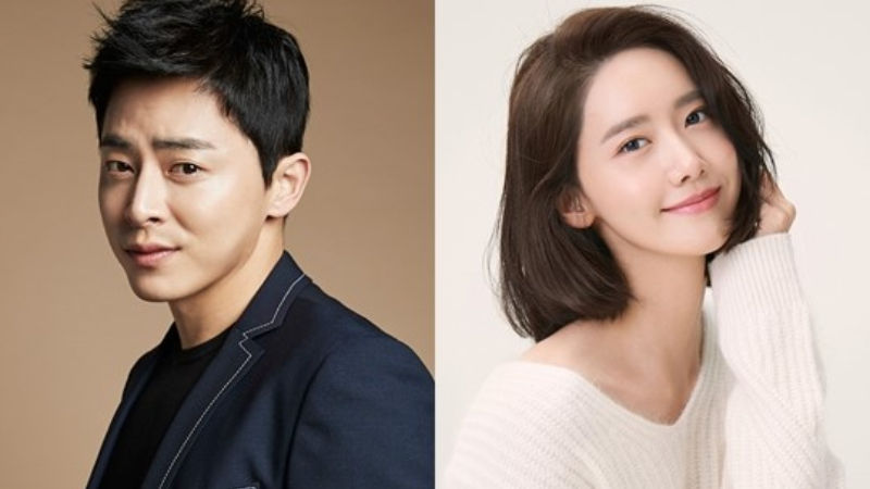 기사 대표 이미지:[SBS Star] Cho Jung Seok & Yoona to Lead a New Disaster Film Together