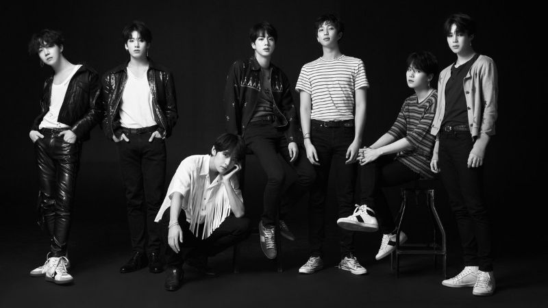 기사 대표 이미지:[SBS Star] VIDEO: BTS Is Finally Back with FAKE LOVE